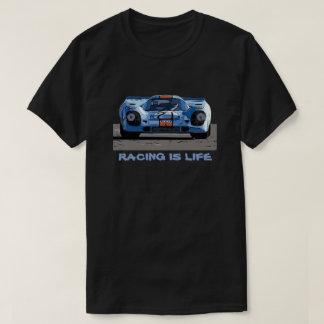 917 - DAS LAUFEN IST LEBEN T-Shirt