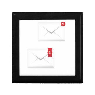 91Mailbox wachsames Icon_rasterized Geschenkbox
