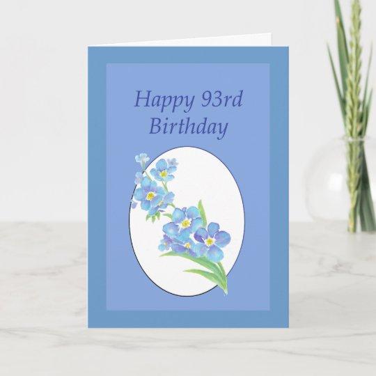 Geburtstag vergessen karte