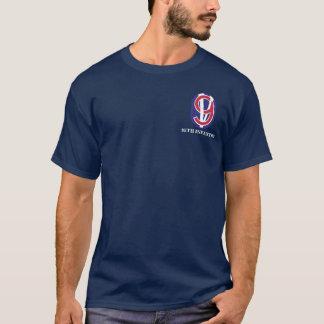 """95. Infanteriedivision """"Eisen-Männer von Metz """" T-Shirt"""