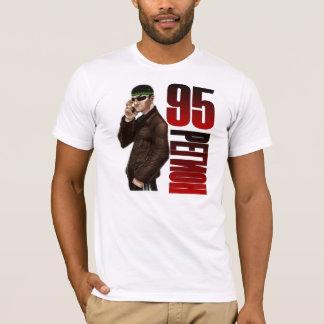95 Region + Chechnya T-Shirt