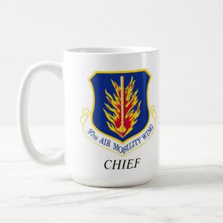 97 AMW Leiter-Tasse Kaffeetasse