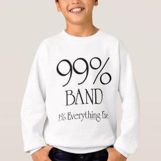 99% Band Sweatshirt