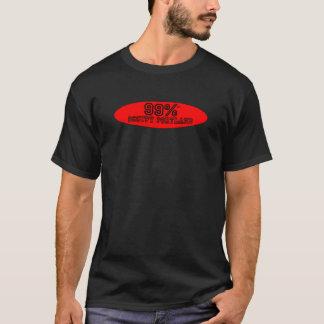 99% besetzen Portland T-Shirt