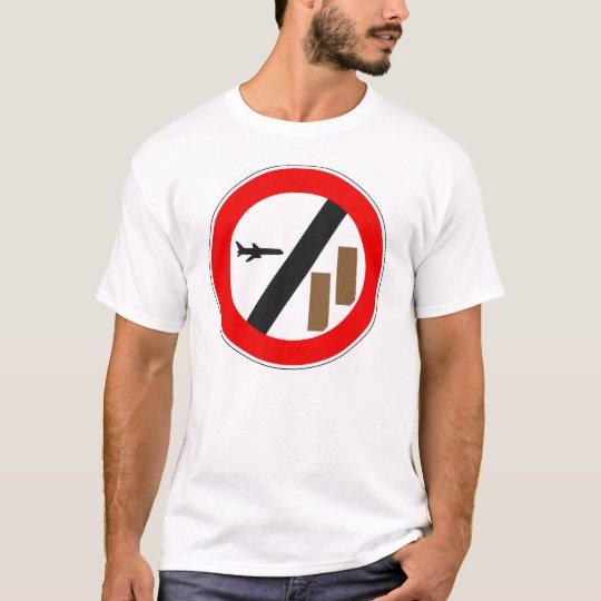 9 11 - Nine Eleven - New York - Save Skyscrapers T-Shirt