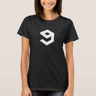 9gag (Schwarzes, Frauen) T-Shirt