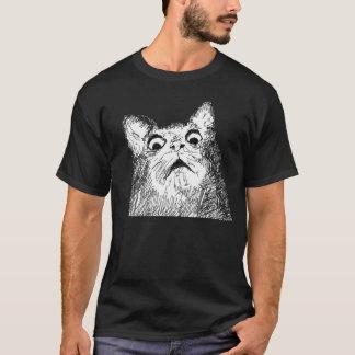 9GAG, welche Zauberei diese Katze ist T-Shirt