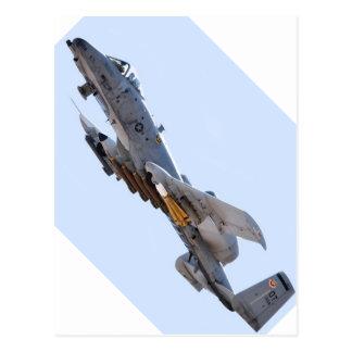 A-10 POSTKARTE