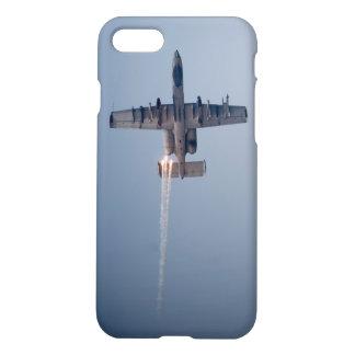 A-10 Telefon-Kasten des Thunderbolt-II iPhone 8/7 Hülle