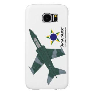 A-1A ,(AMX), Brasilianische Luftwaffe