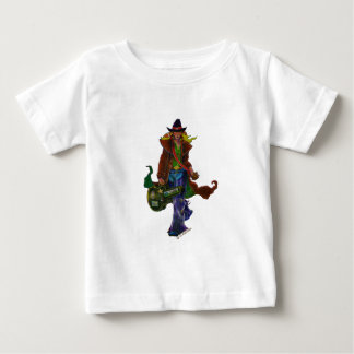 A-Mighty-Tree-Page-44 Baby T-shirt