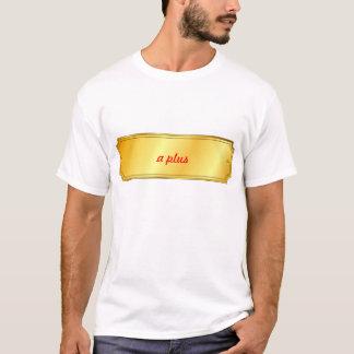 a plus T-Shirt
