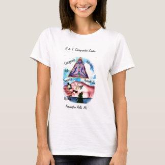 A u. L Chiropraktik… T-Shirt