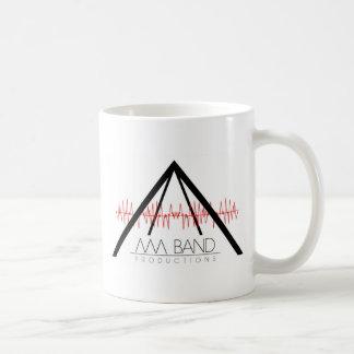 aaa-Bandproduktionen Kaffeetasse