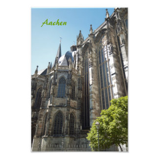 Aachen-Foto-Druck Fotodruck