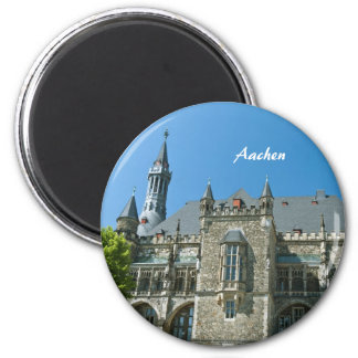 Aachen-Magneten Kühlschrankmagnete