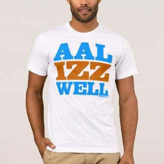 Aal Izz wohler T - Shirt