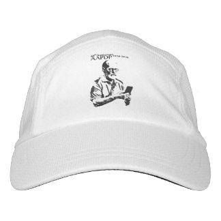 AAPDP 60. Jahrestags-Hut Headsweats Kappe