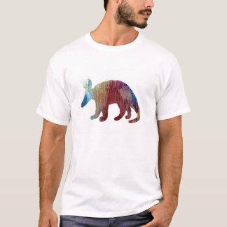 Aardvark-Silhouette T-Shirt