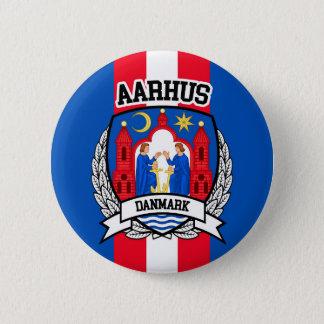 Aarhus Runder Button 5,1 Cm