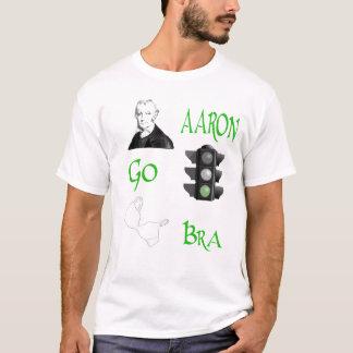 Aaron gehen BH T-Shirt