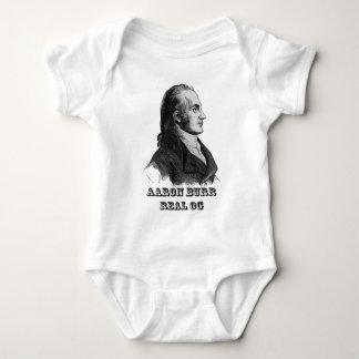 Aaron-Grat-Vorlage Gangsta Baby Strampler