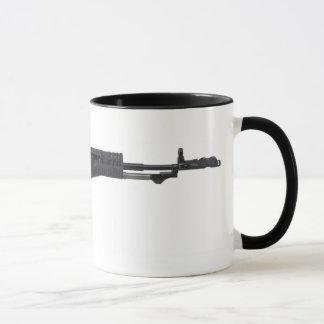 Abakan-Tasse Tasse