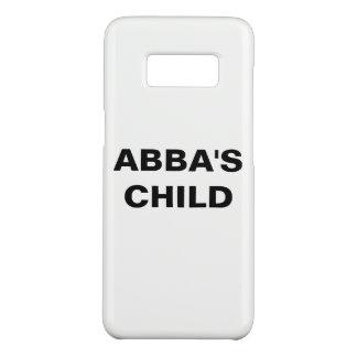 """""""Abbas Kasten Kinder"""" Samsung-Galaxie-S8 Case-Mate Samsung Galaxy S8 Hülle"""