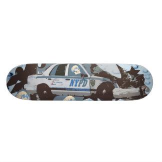 Abbruch 20,1 Cm Skateboard Deck