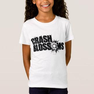 Abbruchs-Blüten T-Shirt