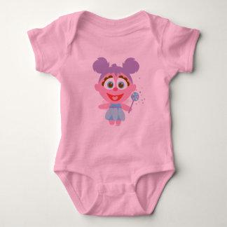 Abby Cadabby Baby Baby Strampler