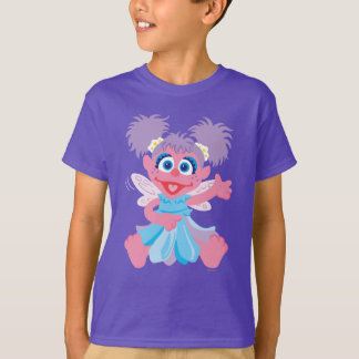 Abby Cadabby Fee T-Shirt
