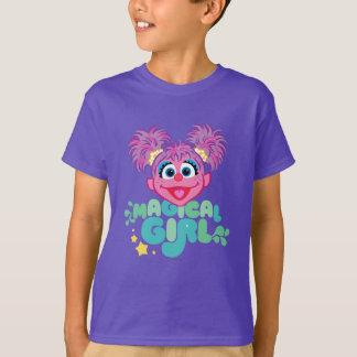 Abby Cadabby magisches Mädchen T-Shirt
