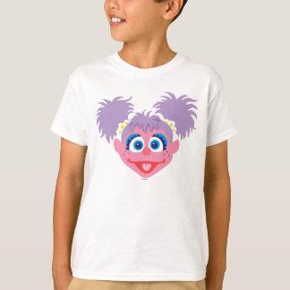 Abby Cadabby stellen gegenüber T-Shirt