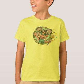 Abby Cadabby Vintag T-Shirt