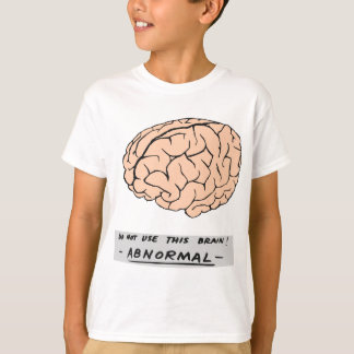 Abby Normal T-Shirt