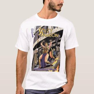 Abdeckung #1 SuZys Samson T-Shirt
