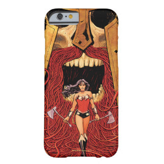 Abdeckung #23 des Wunder-Frauen-neue Comic-52 Barely There iPhone 6 Hülle