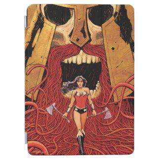 Abdeckung #23 des Wunder-Frauen-neue Comic-52 iPad Air Hülle