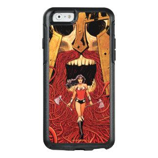 Abdeckung #23 des Wunder-Frauen-neue Comic-52 OtterBox iPhone 6/6s Hülle
