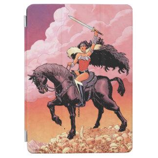 Abdeckung #24 des Wunder-Frauen-neue Comic-52 iPad Air Cover
