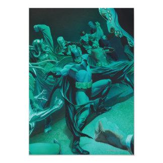 Abdeckung #680 Batmans Vol. 1 12,7 X 17,8 Cm Einladungskarte