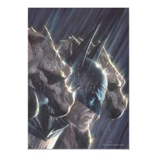 Abdeckung #681 Batmans Vol. 1 12,7 X 17,8 Cm Einladungskarte