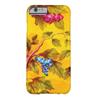 """Abdeckung """"Herbst-Stimmung """" Barely There iPhone 6 Hülle"""