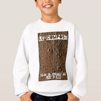 Abdeckung Le Compost French Sweatshirt