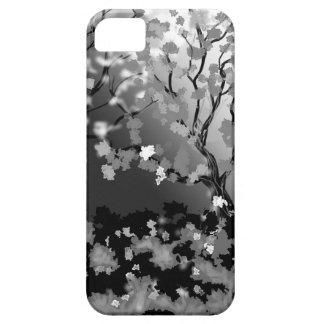 Abdeckung Schwarzweiss-Iphone Hülle Fürs iPhone 5