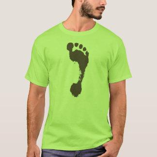 Abdruck T-Shirt