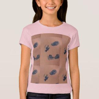 Abdrücke T-Shirt