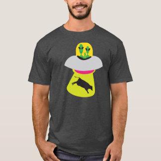 Abduktion T-Shirt