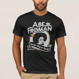 Abe Froman T - Shirt